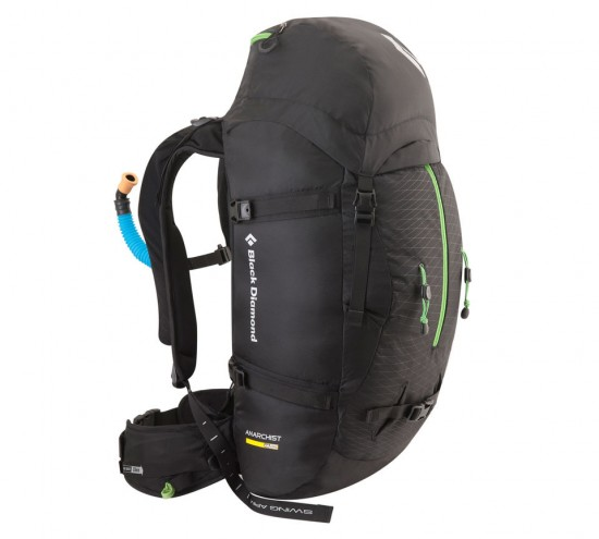 Black Diamond AvaLung Backpack