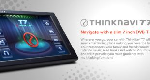 ThinkNavi T7