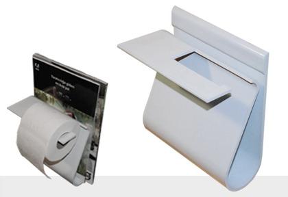 Gadget toilette