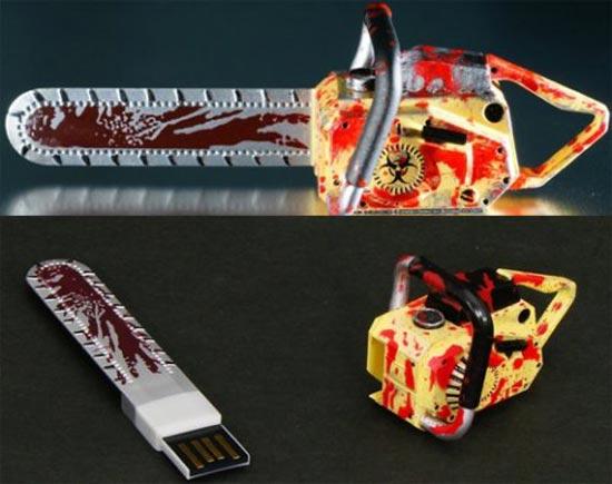 Clé USB Resident Evil 5