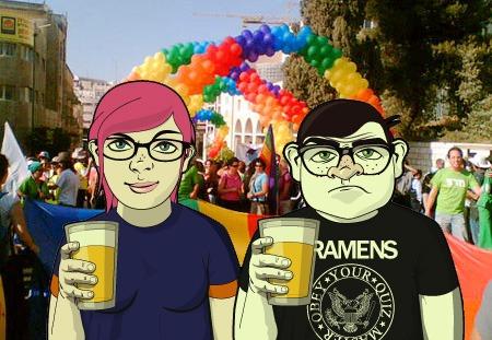 Parade Geek