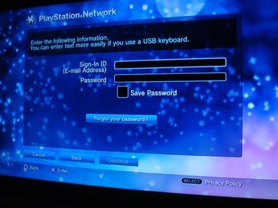 PS3 Hack