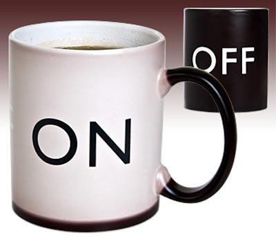 Tasse café