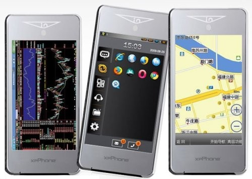 XP Phone