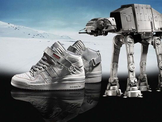 Adidas Star Wars - AT-AT