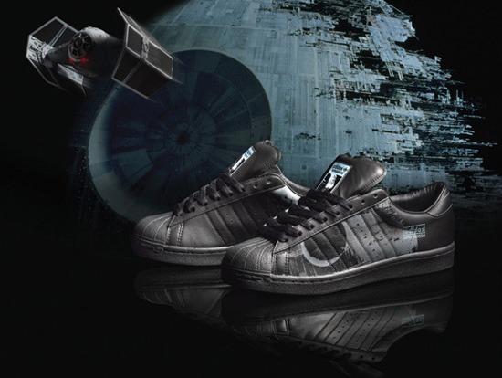 adidas Death Star