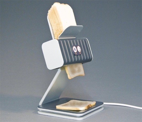 imprimante toast