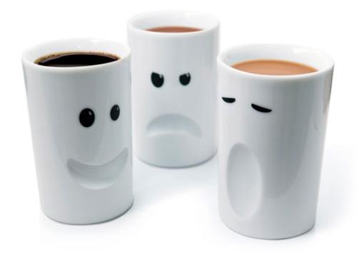 Les mood Mugs de Thabto