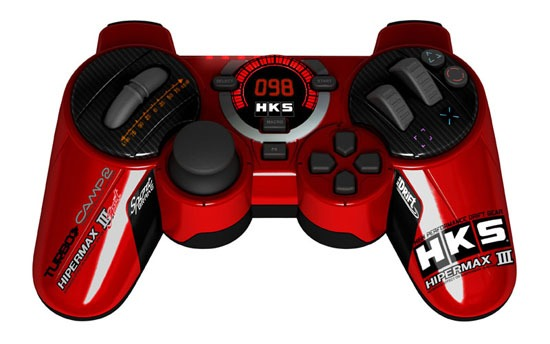 PS3 HKS
