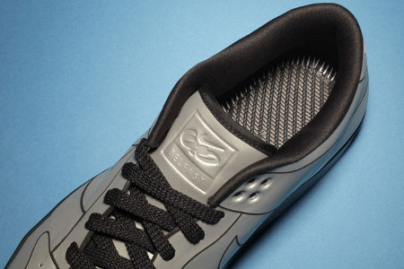 Les Nike Delorean Dunks de Retour vers le futur...