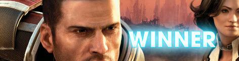 Meilleur RPG: Mass Effect 2