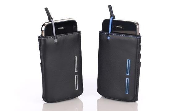iMojito: Un portefeuille-étui pour iPhone