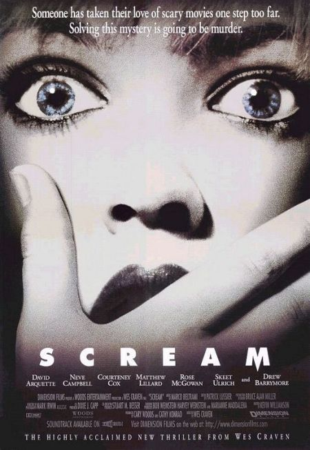 Scream-A-Thon