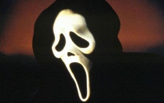 scream 4 - ghostface
