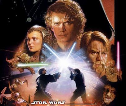 La série télévisée de Star Wars: pas avant 3 ans