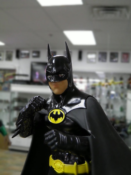 [Nouveautés] Legends Action Figures (Le magasin est fermé.)