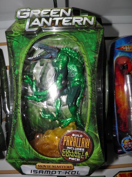 [Nouveautés] Legends – Figurines d'Action (Le magasin est fermé.)
