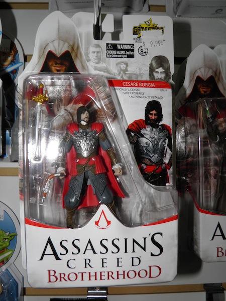 Nouveautés de la semaine chez Legends Action Figures (Le magasin est fermé.)