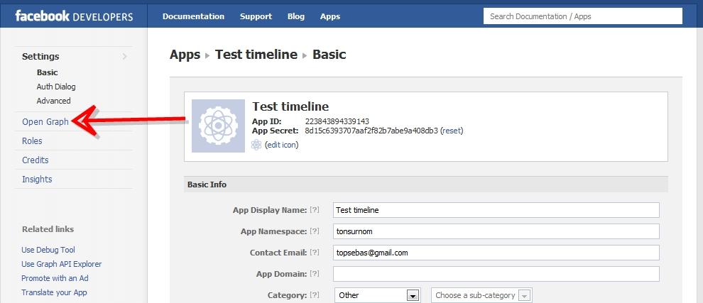 Comment activer la fonction Timeline de Facebook