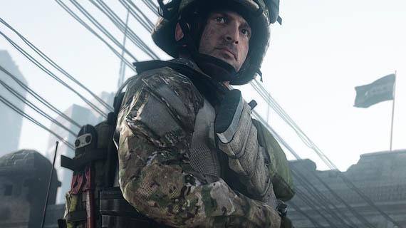 Battlefield 3 - Preview