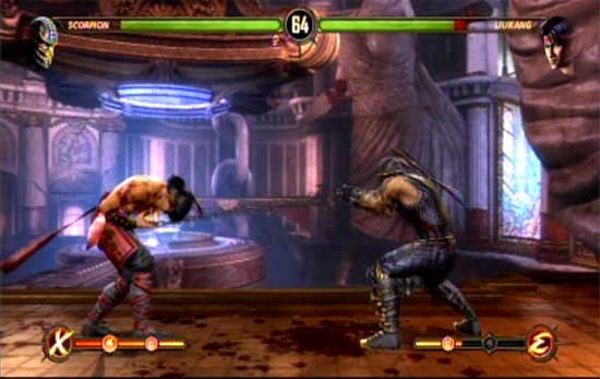 Mortal Kombat - Comment ramener une franchise à la vie