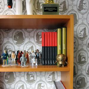 [Awesome] Le papier peint de l'Armée Impériale Star Wars