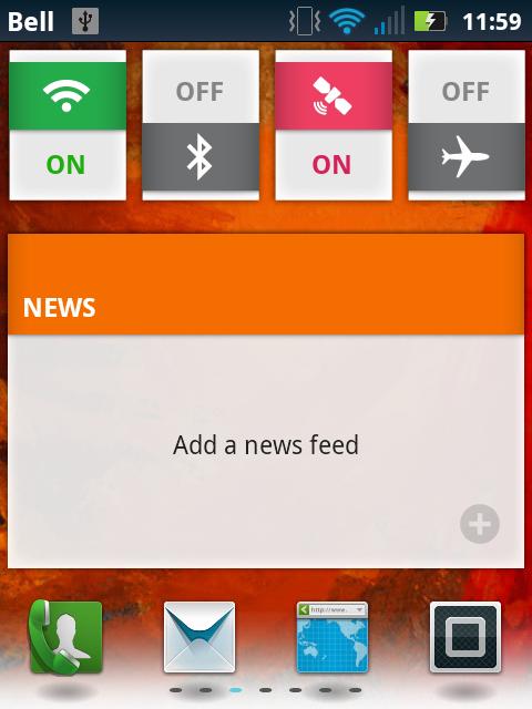 Motorola Pro+