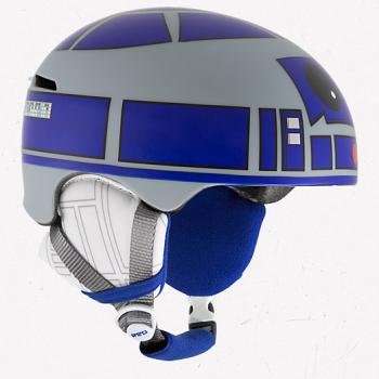 Casque R2-D2