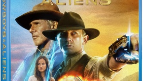 Cowboys and Aliens sur 2 écrans avec Second Screen