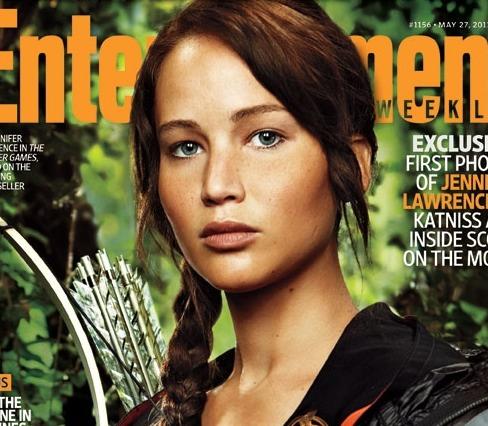 Une (vraie) bande-annonce pour Hunger Games