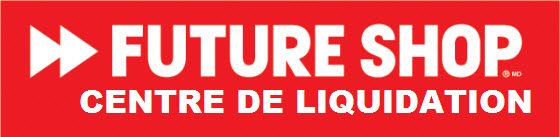 centre de liquidation future shop longueuil