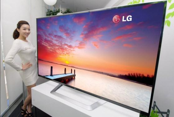 LG 4KTV