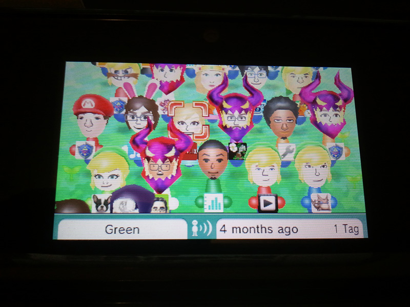 Rencontre streetpass pokemon x