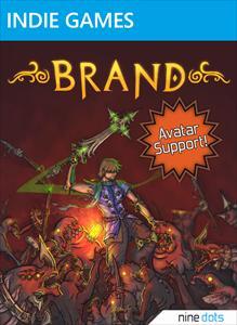 XBLIA - Brand