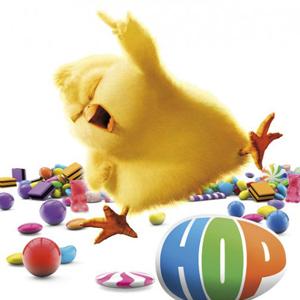 [bluray] Un film pour Pâques : Hop