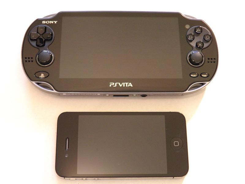 La PS Vita