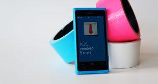 Nokia Lumia 800 - banner