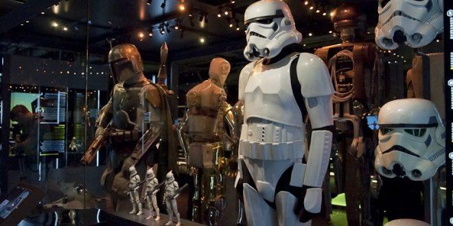 [Où sortir] L'exposition Star Wars Identités au Centre des Sciences