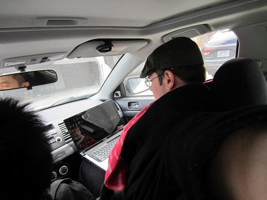 Roadtrip Pax East 2012