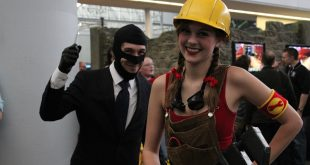 [PAX East 2012] Cosplay du vendredi