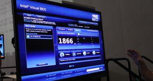 PAX East 2012 Intel Visual BIOS