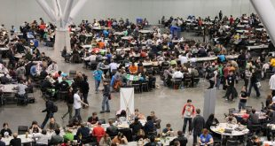 [PAX East 2012] Photos de l'aire de jeux de table