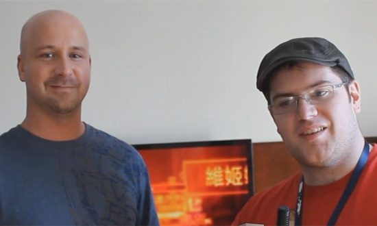 Interview avec Dan Sochan à propos de Sleeping Dogs