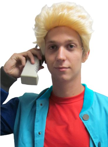 Zack Morris, incarnation du geek cool