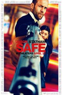 Saine et sauve (V.F. Safe)