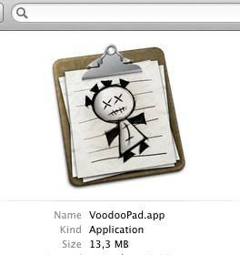 VP icone