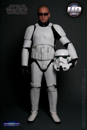 Star Wars un phénomène de mode