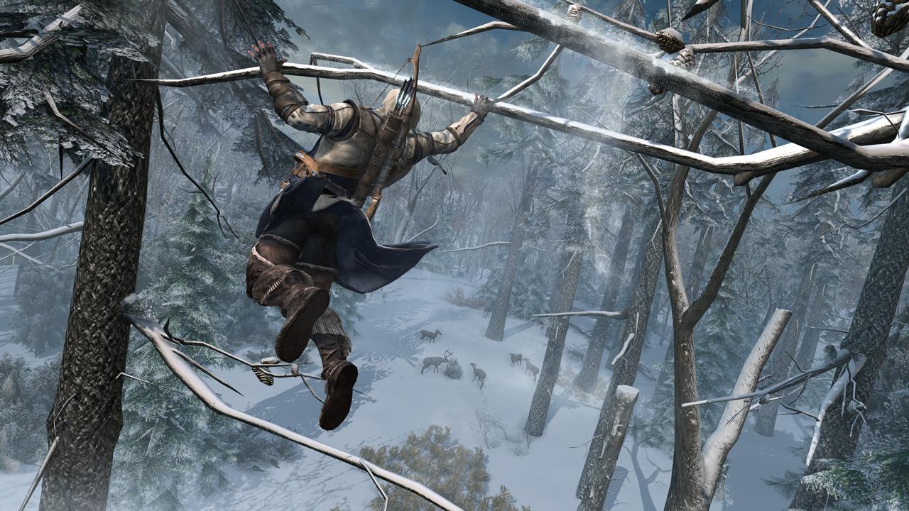 [E3 2012] Résumé de la conférence Ubisoft