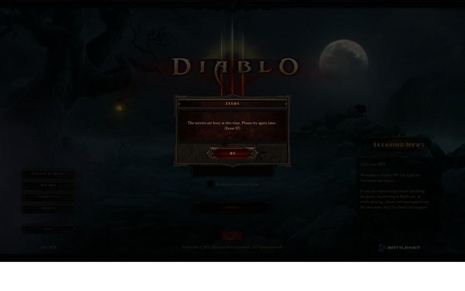Diablo 3, le Diablo pour les nuls?