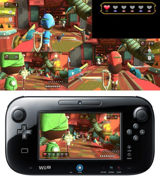 [E3 2012] Résumé de la conférence de Nintendo